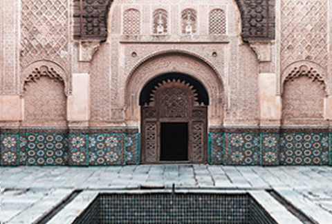 Morocco day trips from Marrakech