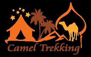 Logotipo de Camel Trekking