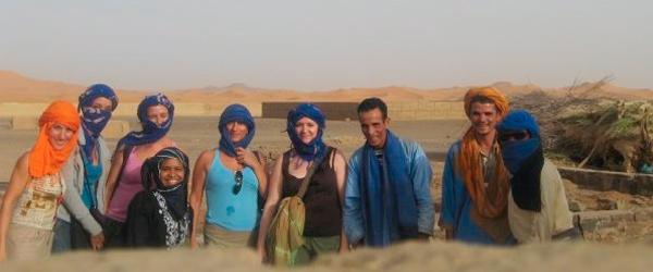 Morocco Travel Agency